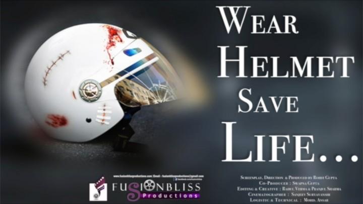 Lifemet Helmet